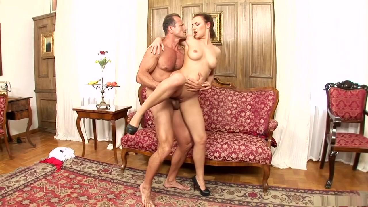 Exotic pornstar Hanna Sweet in crazy college, hd adult clip