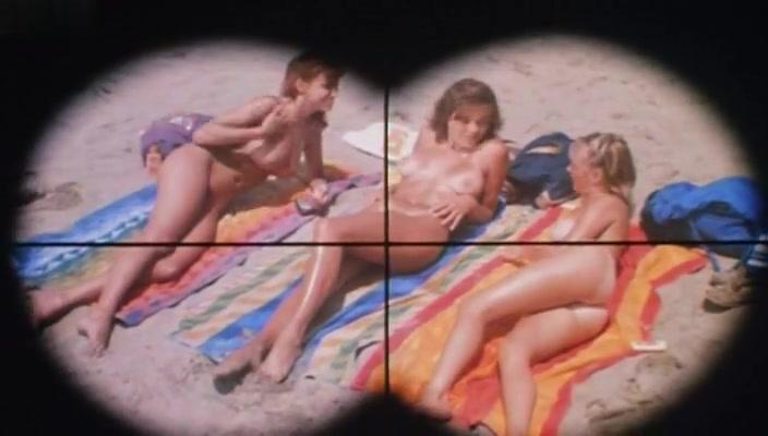 Gayle Gannes,Various Actresses,Monique Gabrielle,Tami Holbrook,Deborah Richter in Hot Moves (1984) Naughty girls nude in Jaffna