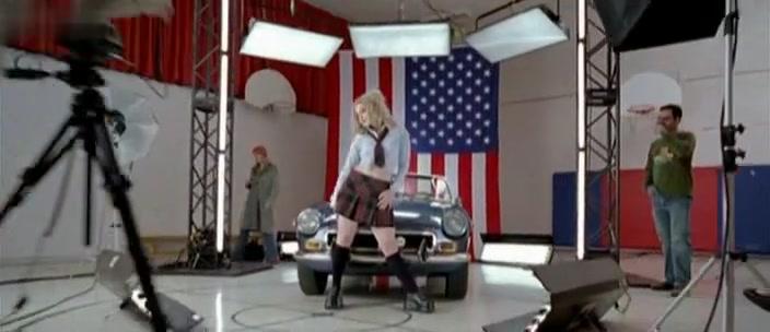 Kristin Adams in Childstar (2004) Angelica sinn galleries