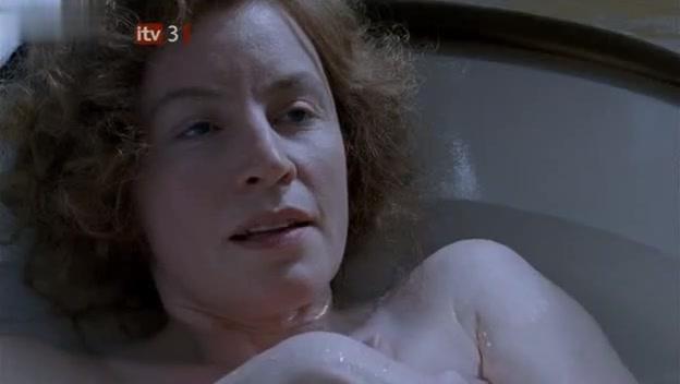 Charlotte Randle,Emma Ferguson,Carolyn Backhouse in Brides In The Bath (2003) gay twink milking machine