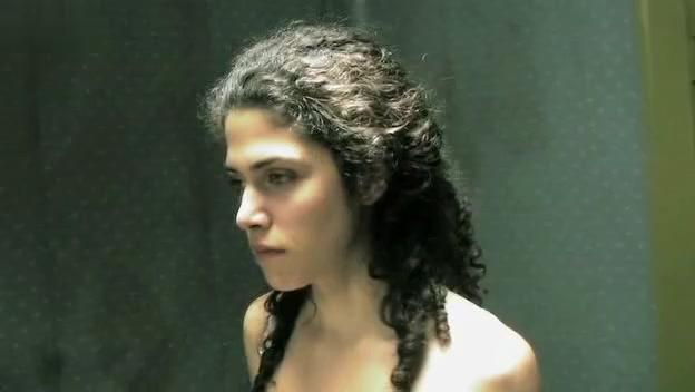 Amanda Taylor,Nitzan Mager in Nobody Loves Alice (2008)