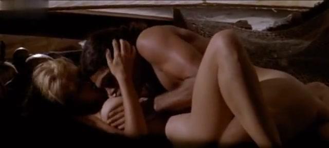 Natasha Henstridge in Bela Donna (1998) Alysia Emy Frost TryTeens