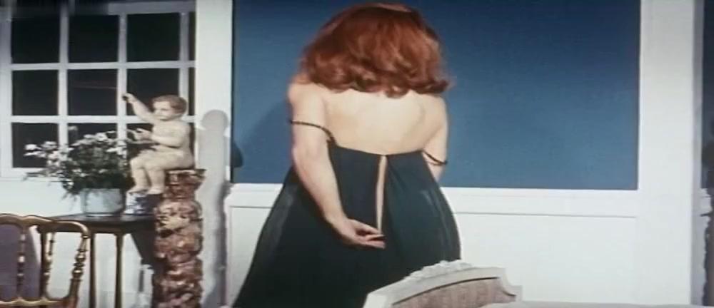 Janine Reynaud in Succubus (1969) Sex Escort in Rasht
