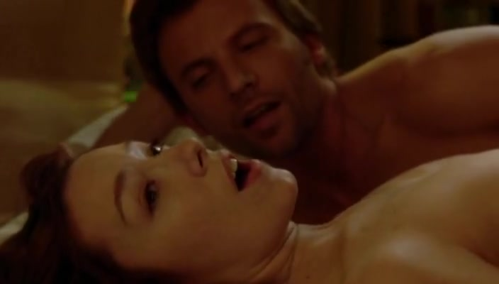 Molly Parker in Suspicious River (2000) Fuck anal sex best