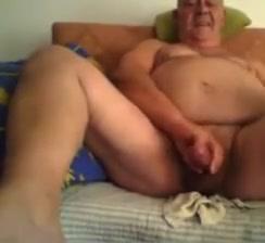Grandpa cum on webcam 3 Fm Sex Stories