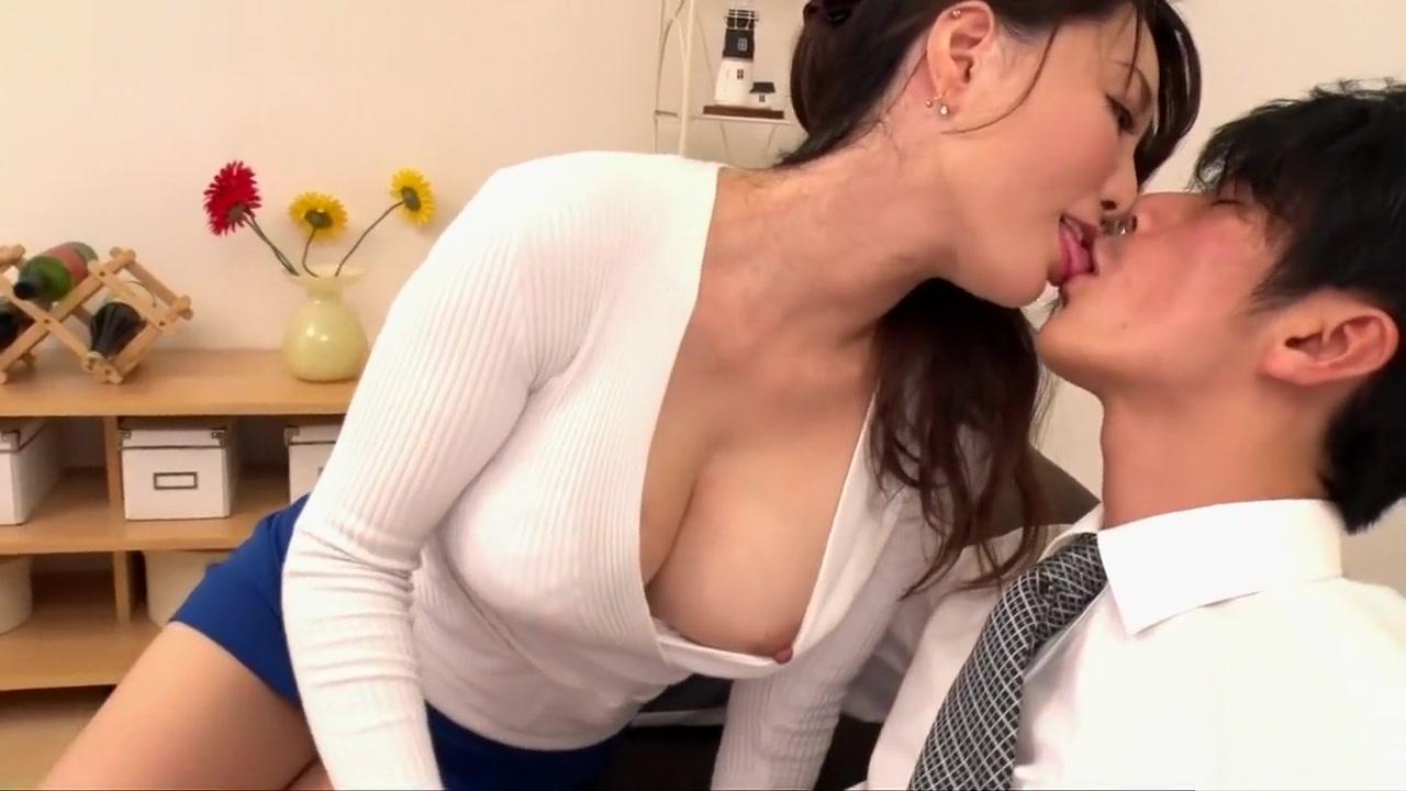 Fabulous Japanese slut in Crazy JAV video