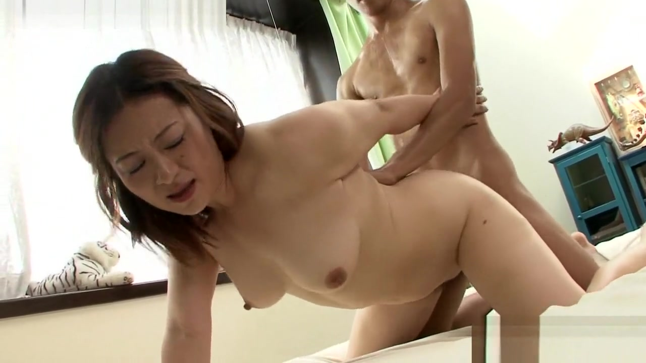 Best Japanese model in Crazy Blowjob, Dildos/Toys JAV scene How to prove love to a guy
