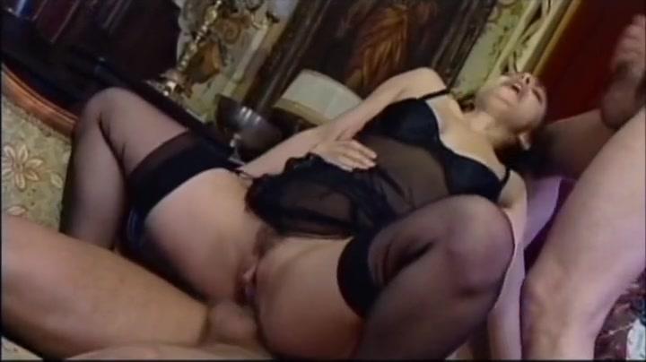 Exotic pornstar in hottest threesomes, fishnet sex scene Dos Japonesas En Sex Lesbica