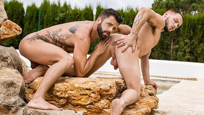 Colton Grey Hector De Silva in Incomparable - GodsOfMen photo pussy flash public flashing no panties howife flashing store boobs flash