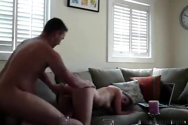 The GF Wanted To Make A Sextape On The Bed Fucking thick chicks real pics