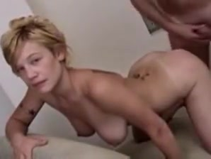 Doggystyle quickie 1 Porn wild pissing contest