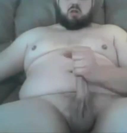 Big hot bear 16817 Vk Piss Bed