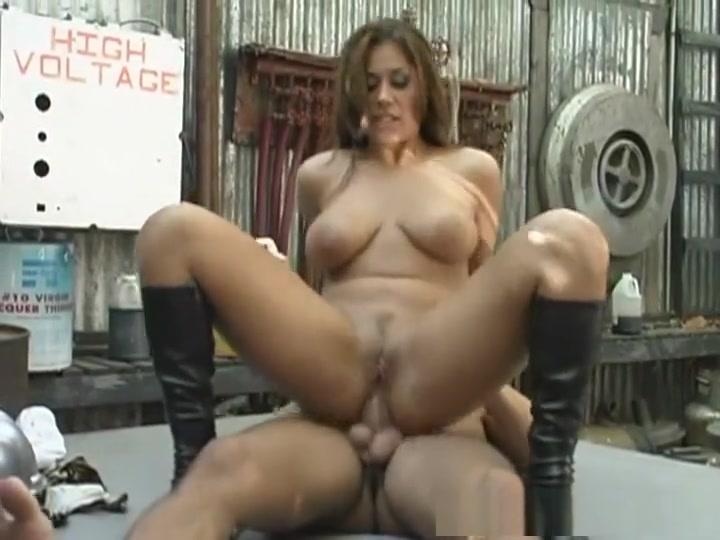 Horny pornstar in best latina, outdoor xxx clip Best deepthroat free video