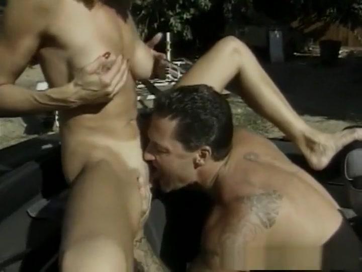 Crazy pornstar Danielle Rogers in horny outdoor, mature xxx movie