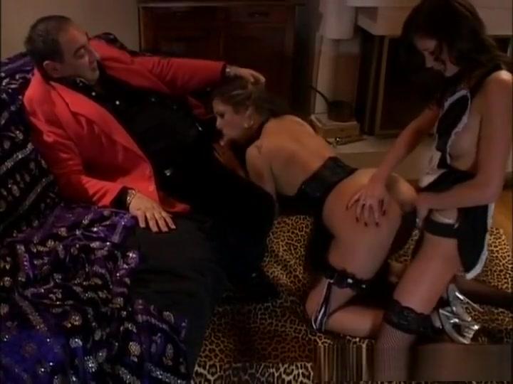 Crazy pornstars Alyson Ray and Thalia Festiny in best threesomes, big butt adult video Big boob large massive