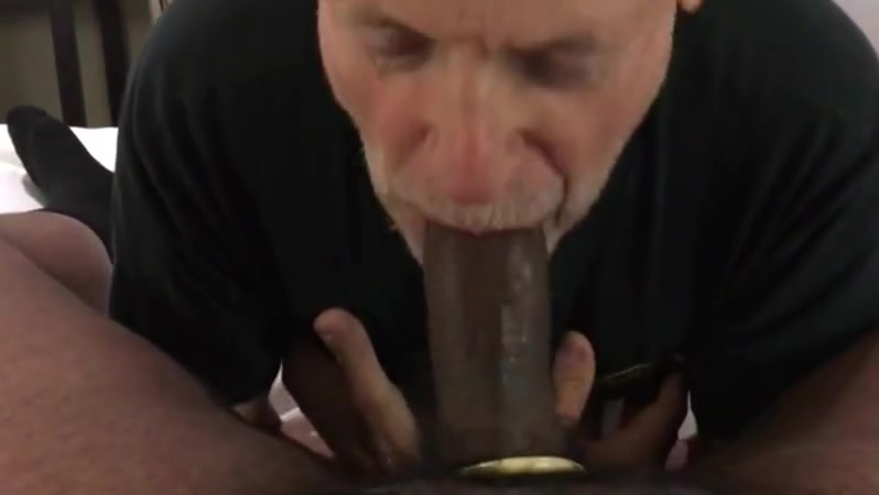 Silver daddy sucks thick junior black cock massage parlor asian blog