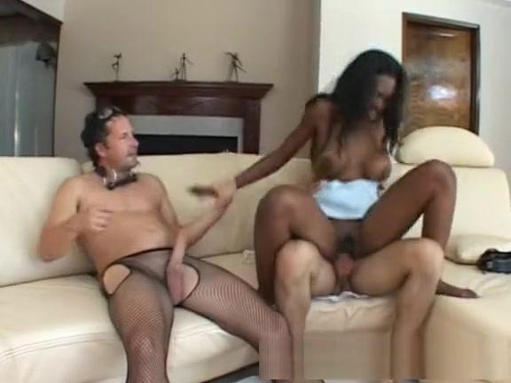 Exotic pornstar Nyomi Banxxx in fabulous dp, lingerie xxx movie
