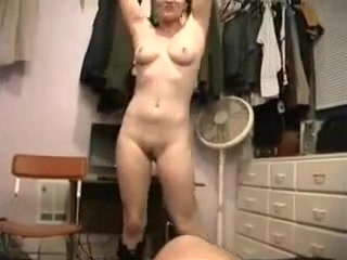 Unshaved immature gal cant live out of hardcore fucking Slut load wife and father