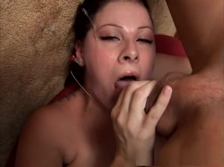 Fabulous pornstar Gianna Michaels in horny blowjob, big tits sex video