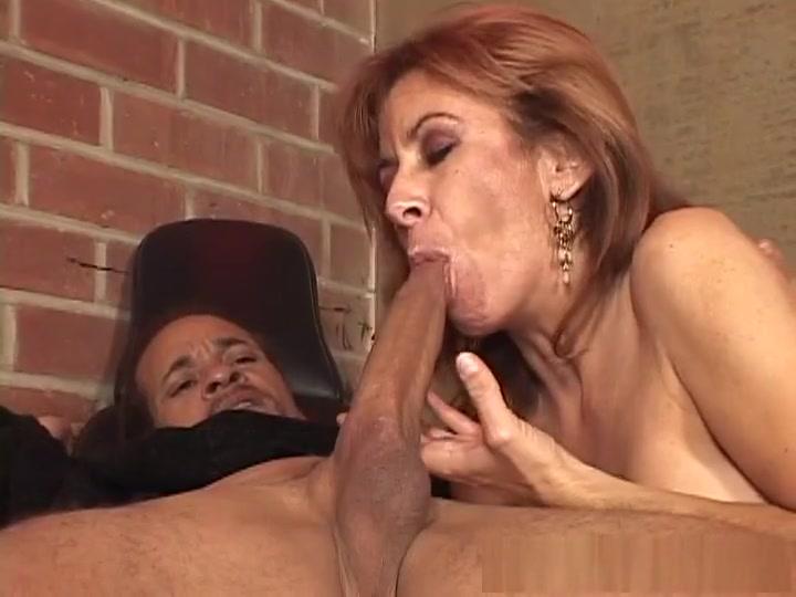Fabulous pornstar Mikela Kennedy in horny redhead, blowjob xxx movie