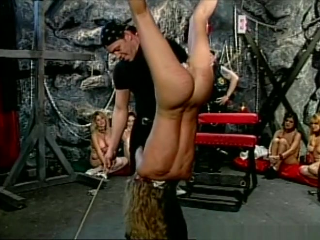 Crazy pornstar in exotic voyeur, brunette sex movie Koen gwen