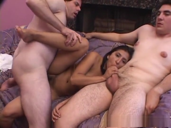 Crazy pornstar Angel Flirt in incredible threesomes, latina adult clip Monique stark