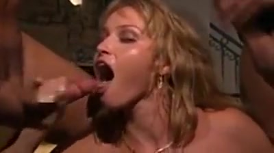 She finishes the job - compilation (1 of 4) sweet krissy pussy videos