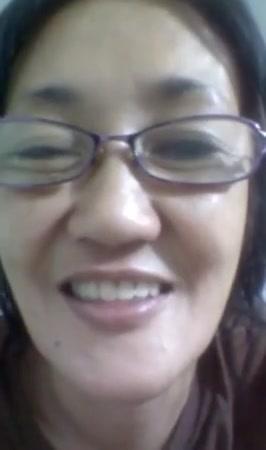 Lulu Akas Arisa