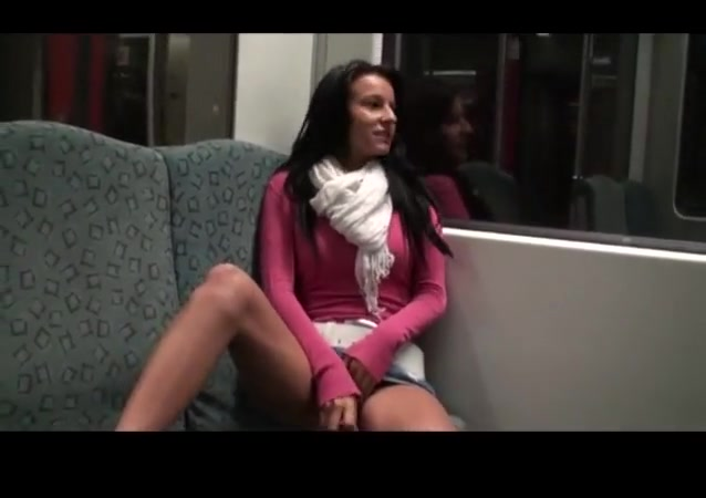 German amateur college girl masturbates in public train Is it ok to use expired condoms