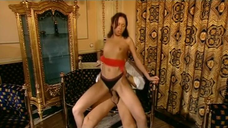 Fabulous pornstar in amazing college, brunette porn scene