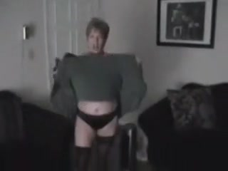 Wanda and a cute guy Tranny Shit On Slave