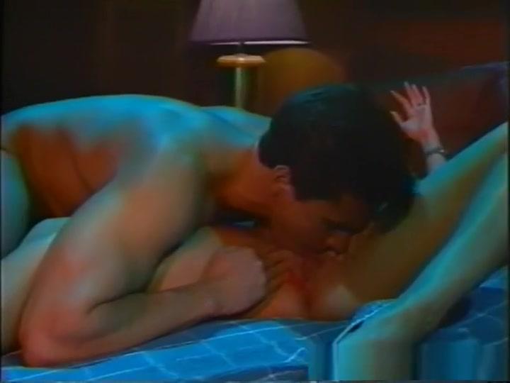 Horny pornstar in exotic creampie, brunette porn movie