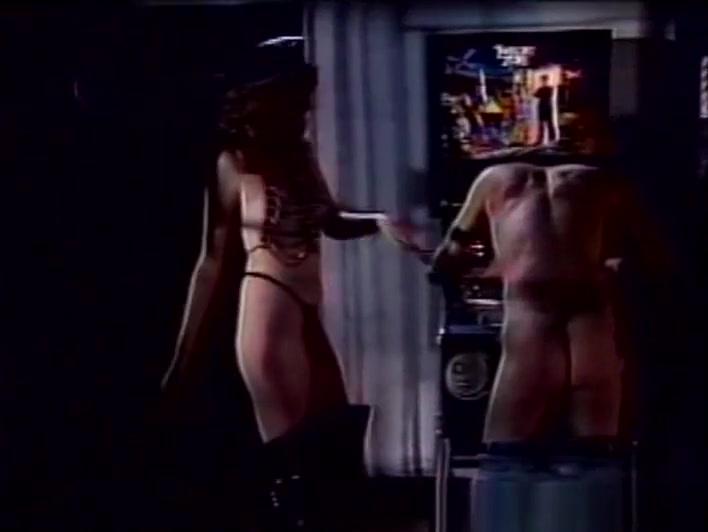 Exotic pornstar in horny fetish, spanking xxx video