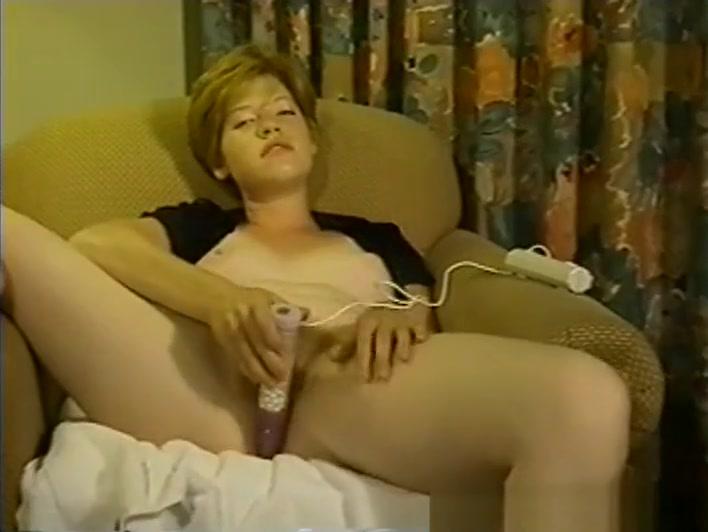 Incredible pornstar in crazy solo girl, dildos/toys porn movie