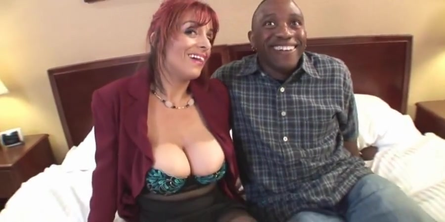 Hot milf and her younger lover 950 How often does a man need to have sex