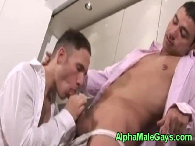 Gay jock sucking on straight pals dick Horny hot chick Alice March wanted to fuck