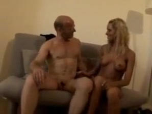 German college girl fucking with an older man boy finger hole cock ring