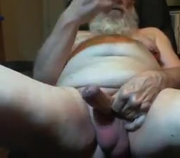 Grandpa cum on webcam 2 Real girls caught masturbating