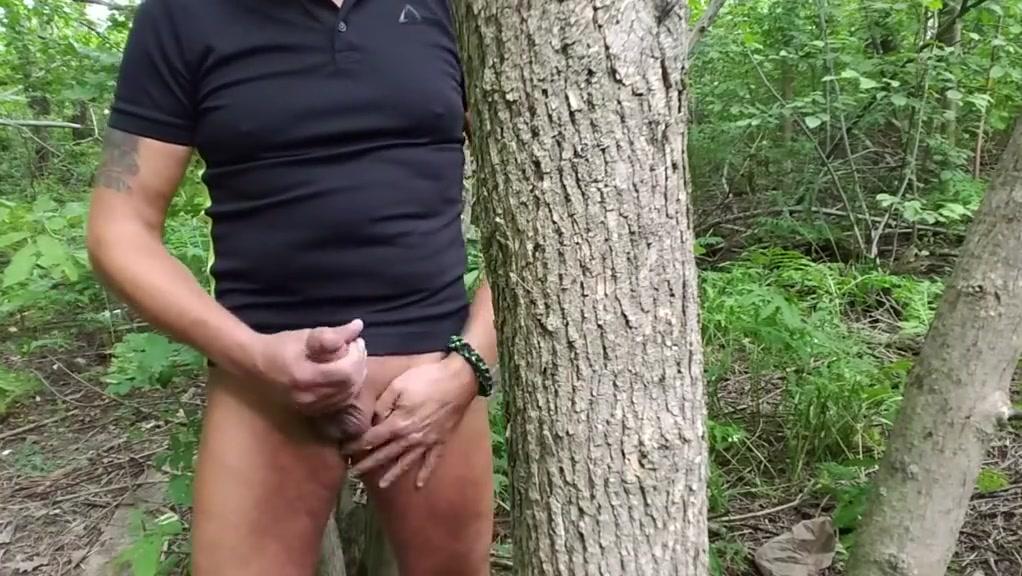 Another beach trail stroke cum- part 2 porno mama i sin seks