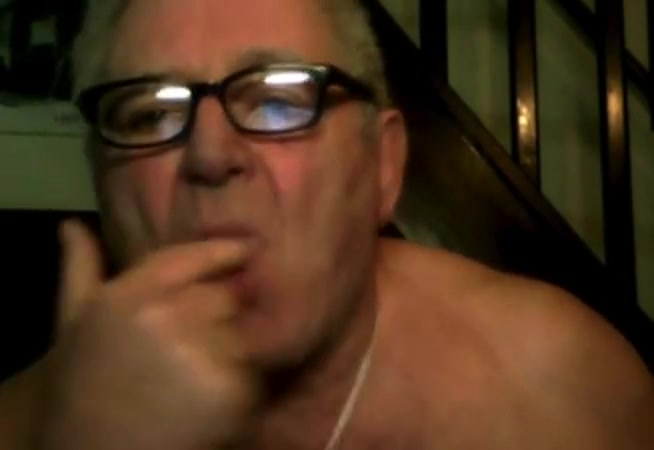 Grandpa stroke on webcam 2 Bondage laws in the united states
