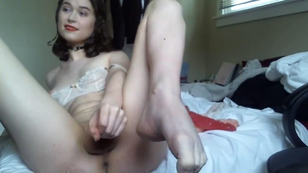 Cute cam 2 Adrianna herst anal