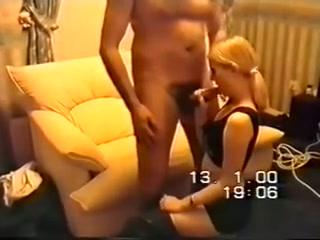 Obscene slut Rams A Hard Weenie step sister wants to make boyfriend jealous blowjob