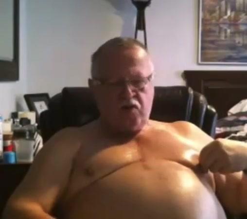 Grandpa cum on webcam 1 danger from love of ray j naked pics