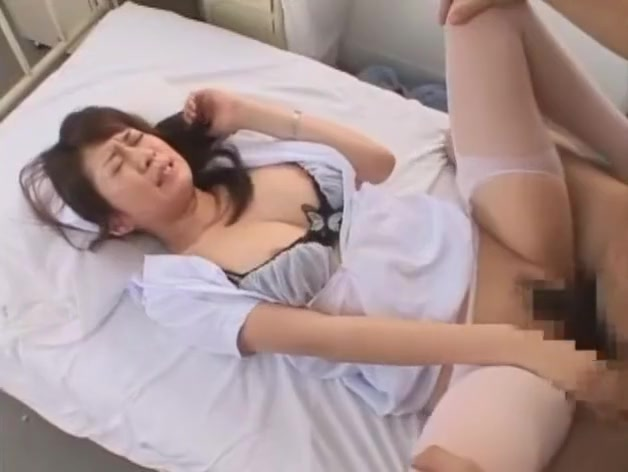 Crazy homemade Fingering, Stockings sex video