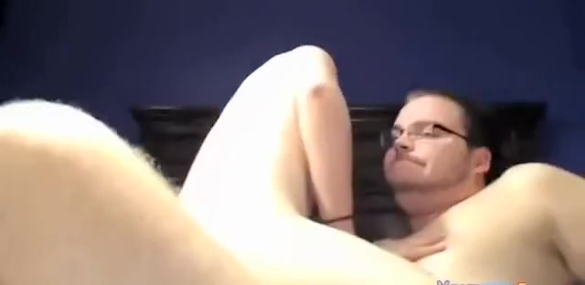 19 yo cutie amateur immature pounded on her birthday Watching dildo