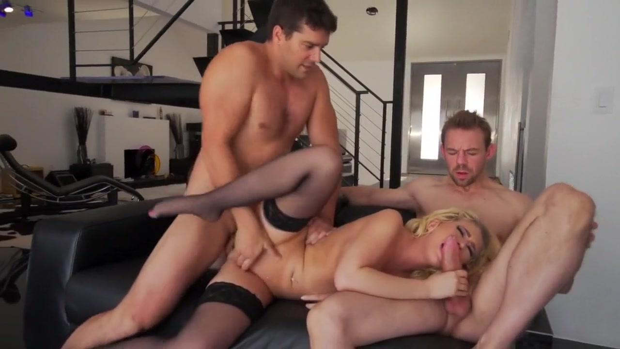 Hottest Pornstar Kagney Linn Karter In Horny Blowjob, Anal Porn Movie