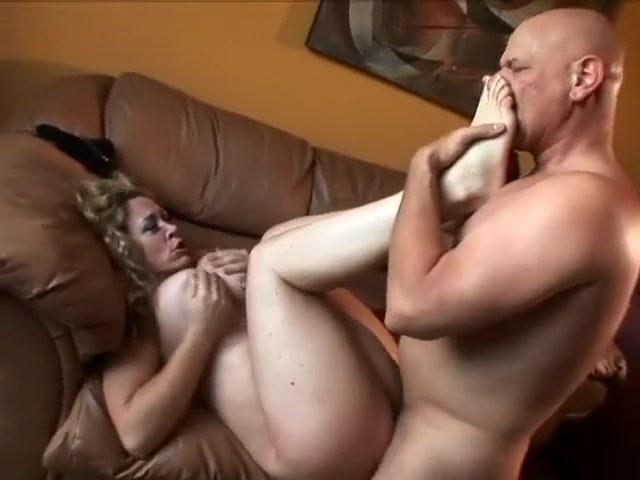 Hottest pornstar Anita Cannibal in exotic fetish, foot fetish porn clip