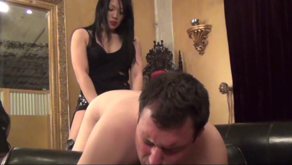 Strap on love Bbw amateur masturbation