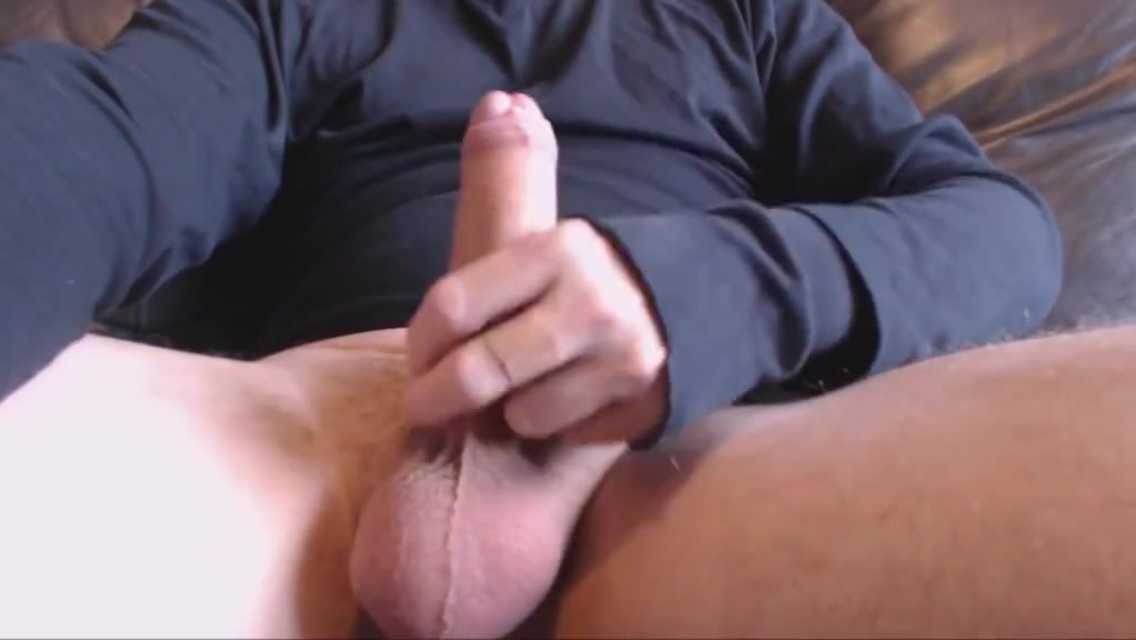My solo 73 jerking out huge cumshot on couch with my toy Ytmnd anal sex