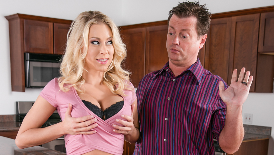 Katie Morgan Eric Masterson in Big Tit Office Chicks #02 - DevilsFilm kristina rose alexis texas asa akira threesoms